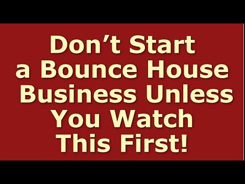 how-to-start-a-bounce-house-business-|-including-free-bounce-house-business-plan-template