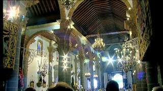 08/09/14 Eucaristía y desfile militar Virgen del Pino