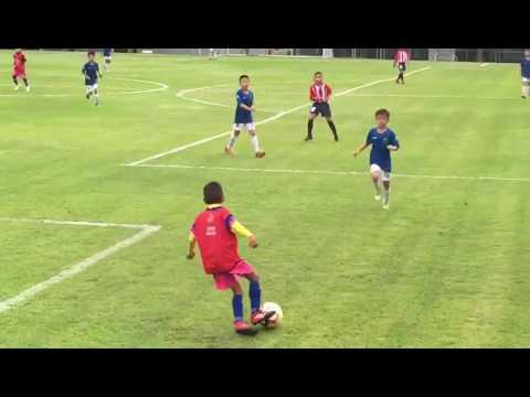 201707 Konter Thai Friendly Match 1