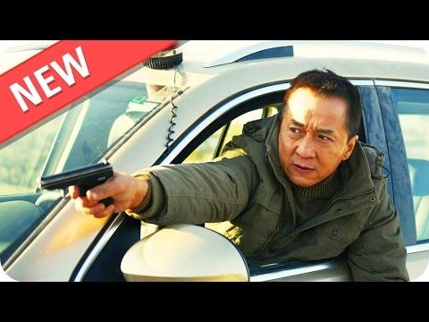 Film Deutsch 2016 ● Die Besten Filme 2017 ● POLICE STORY - BACK FOR LAW