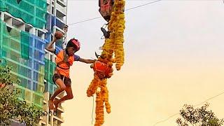 DAHI HANDI 2019 - MUMBAI   FULL VIDEO HD