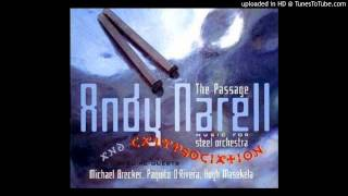 Andy Narell Sea Of Stories