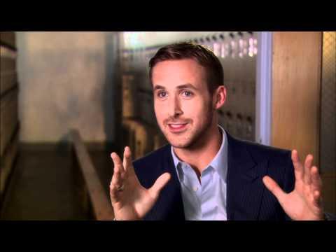 Ryan Gosling 'Crazy, Stupid, Love' Interview