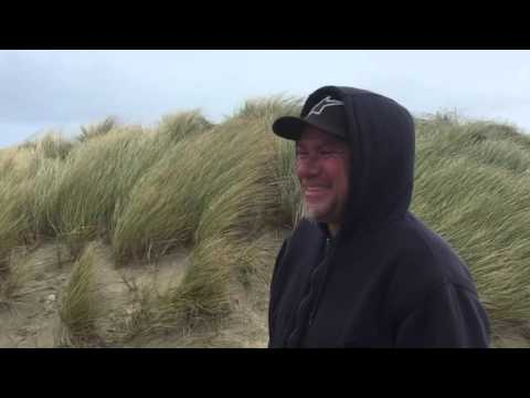 Crabbing Winchester Bay OR