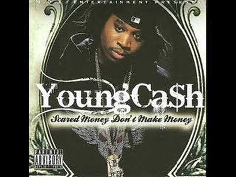 Murk City By Young Cash