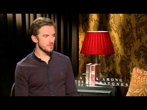 A Walk Among the Tombstones 2014 Exclusive: Dan Stevens HD Liam Neeson, Dan Stevens