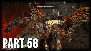 God of War - 100% Walkthrough Part 58 [PS4] – Trial 6 (Impossible) Timed Trial: Gold