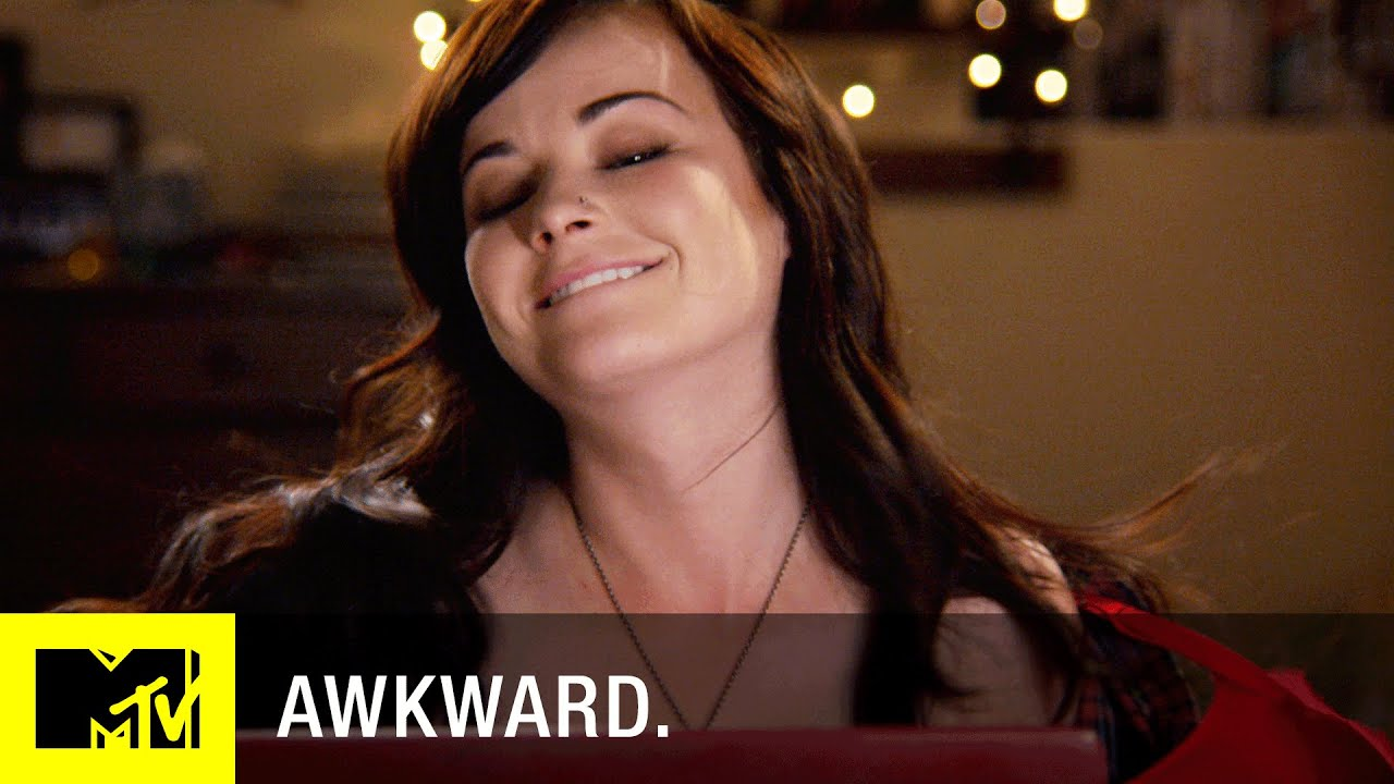 awkward season 5b official trailer mtv youtube