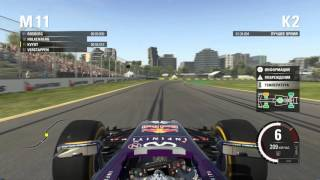 F1 2015 gamepad xbox 360