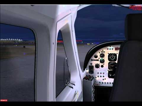 LAUSA AIR EXECUTIVE CHARTER CESSNA 208 (4)