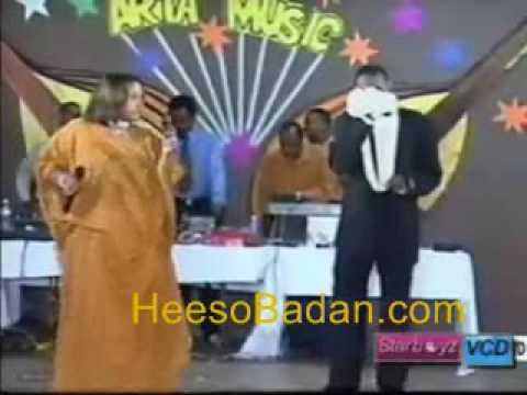 Deeqa Axmed  Sidaad ii ogeyd  hees somali