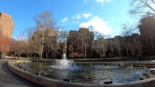 ⁴ᴷ⁶⁰ Walking NYC : Stuyvesant Town–Peter Cooper Village