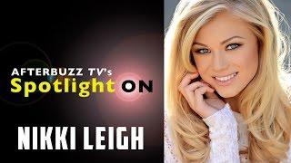 nikki Leigh интервью