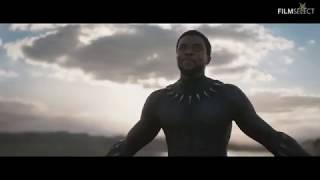 Download Black Panther 2018 1080p Torrent
