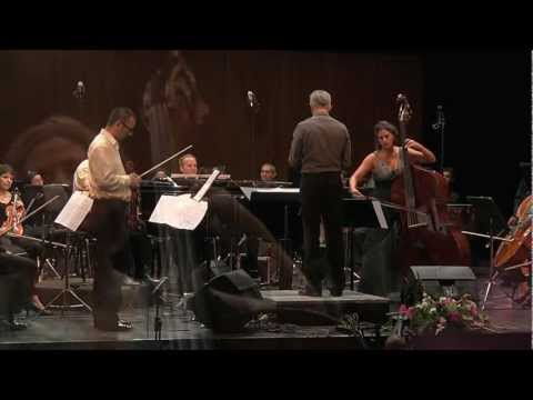 SUMMER - The 4 Seasons Of Buenos Aires By Astor Piazzolla - Pitango Quartet With Orchestra