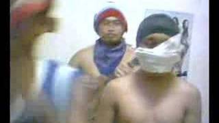 You Tube Bois - Makita Kang Muli OSt Panday