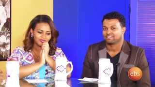 Interview with Tesfaye G/Hana  season 2 Part  5 | Enchewawet