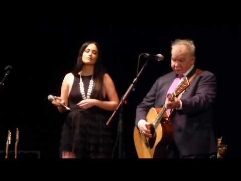 John Prine & Kacey Musgraves - Angel from...