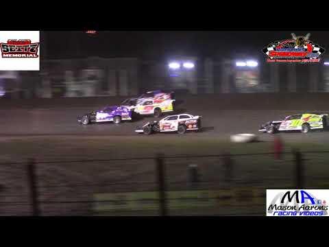 River Cities Speedway WISSOTA Modified A-Main (John Seitz Memorial) (9/8/18)