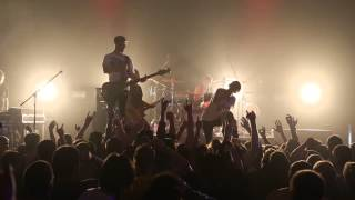 Guano Apes - Big In Japan (live in Minsk, 19-05-15)