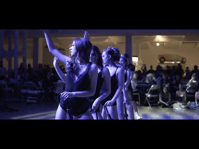 Maturitní ples 4.A / OAMB - 14. 02. 2020