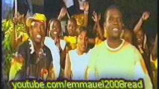 King Posse - Tap Tap  ( kanaval 2005 )