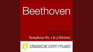 Symphony No. 3 in E flat, Op. 55 (Eroica) - Marcia Funebre: Adagio assai