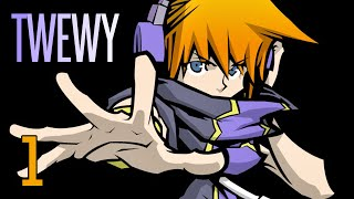 Let's Play - The World Ends With You