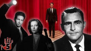 Top 5 Scariest TV Horror Series Of The 20th Century