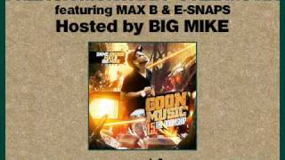 Max B - Still Movin feat. French Montana & E-Snaps