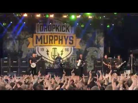 Dropkick Murphy