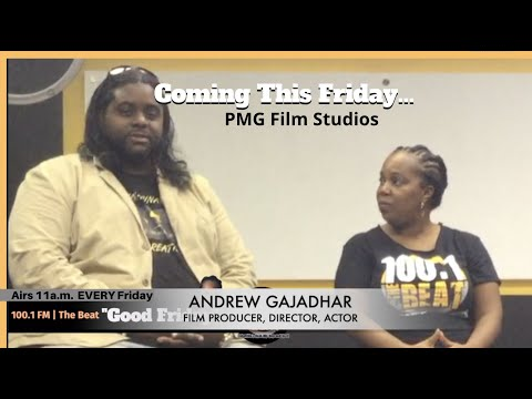Venom - Good Friday This Friday PMG Studios