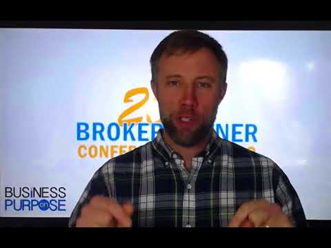 Scott Beebe Will Be at 2018 NARPM Broker/Owner Conference & Expo