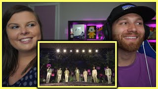 BTS (방탄소년단) 'Film out' @ CDTV Live! Live! | Reaction SO BEAUTIFUL !