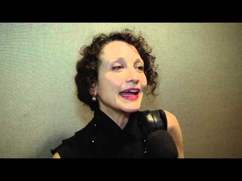 Bebe Neuwirth and Charles Busch Talk About Jim Dale