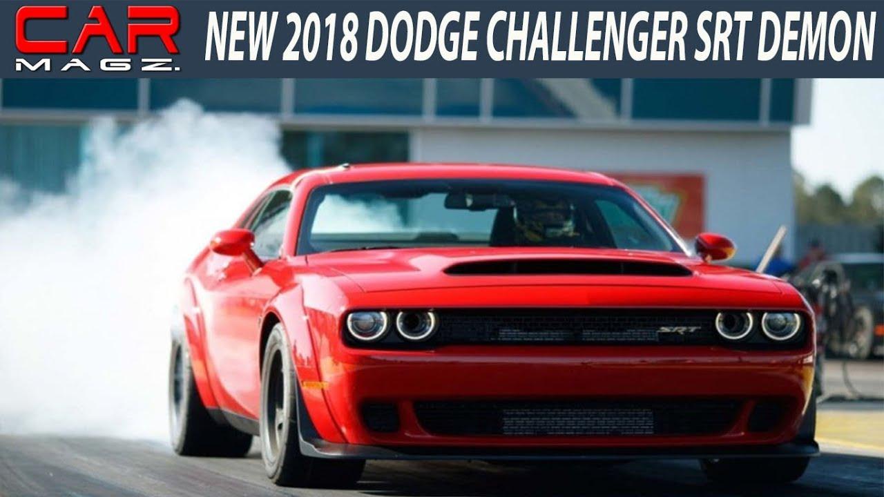 2018 dodge 6 7 specs. unique specs 2018 dodge challenger srt demon review and specs inside dodge 6 7 specs