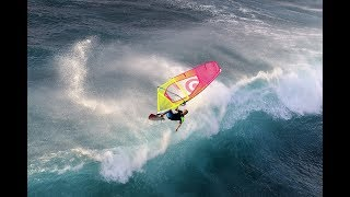 Why is Windsurfing Awesome?