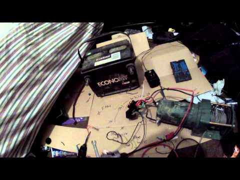 Full Download] How To Badlands 2500 Wireless Winch Mounted Switch Mod