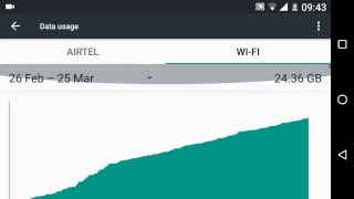 Android Marshmallow for 2nd generation  Moto G- tips and tricks