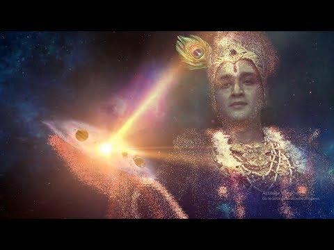 Mahabharat | Krishna Entry