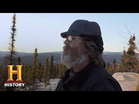 Mountain Men: Marty's First Trap Of The Season (Season 7, Episode 4) | History