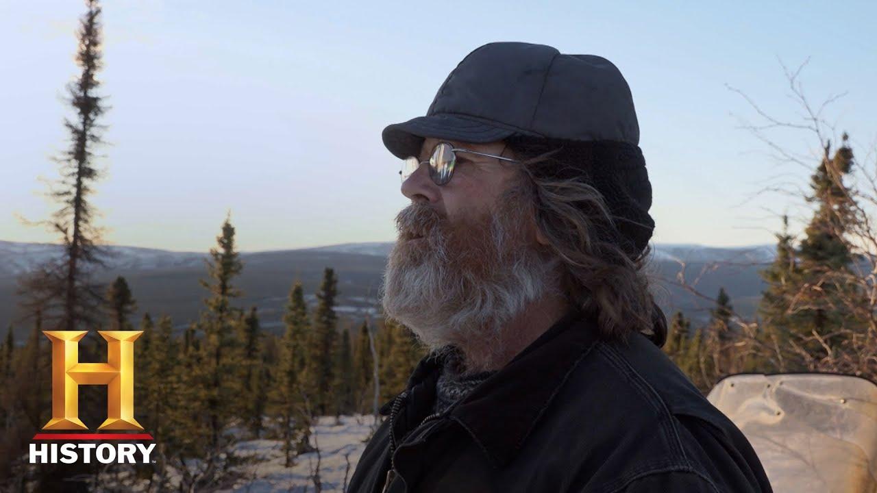 Download Mountain Men: Marty's First Trap of the Season (Season 7, Episode 4)   History