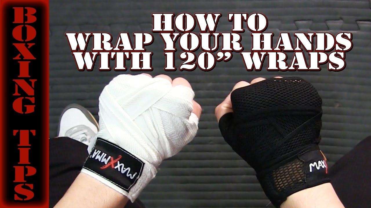 Bandage Wrists Hands Hand Wraps Everlast 274 cm level 1 Boxing Kickboxing bandages blue