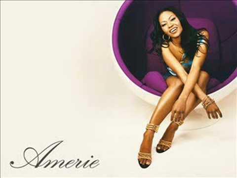 Amerie ft J Hood All I Need remix