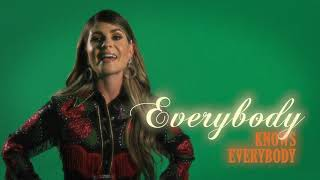 Tenille Arts - Everybody Knows Everybody - Official Music Video