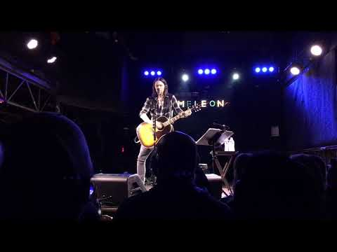 MYLES KENNEDY TURNING STONES ACOUSTIC LIVE @ CHAMELEON CLUB 5-19-18