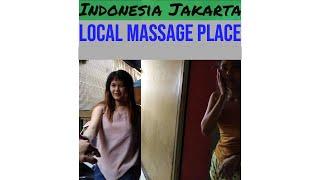 [Jakarta][Indonesia]Indonesia,Jakarta,Massage