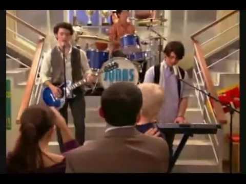 JONAS - Tell Me Why - Music Video - { EP. 13 DETENTION } - HQ - Jonas Brothers