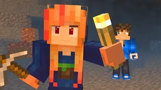 "♫ ""SHUT UP AND MINE WITH ME"" - Minecraft Parody (Top Minecraft Song) - Best Minecraft Animation"
