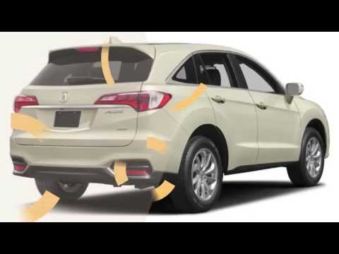 This is Great !! Acura RDX 2017 Review1